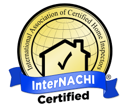 InterNachi Certified Home Inspector - Home Inspection Manchester, New Hampshire